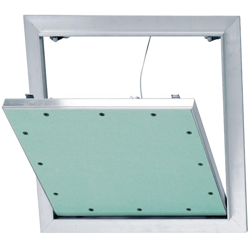 PLACO® Trappe de visite étanche à l'air Placo® - 400*400 mm