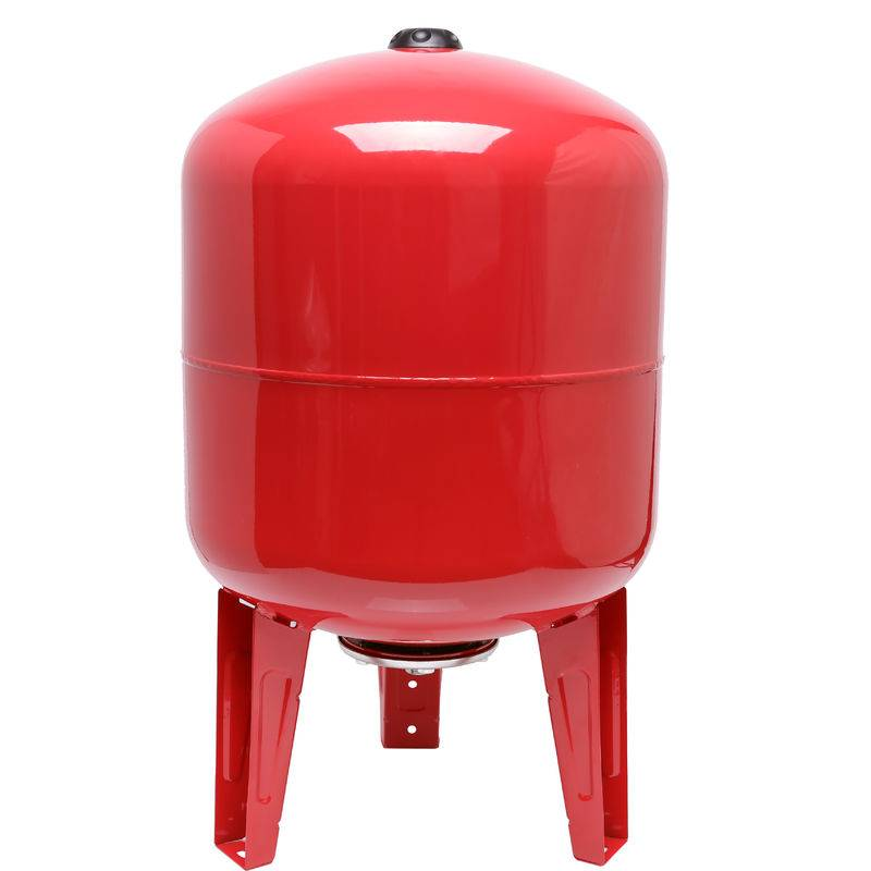 IBO Vase d'expansion à vessie pour chauffage central 100L