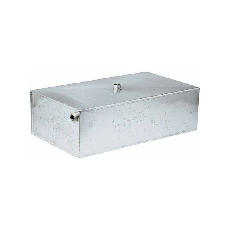 THERMADOR Vase d'expansion ouvert inox - 22 L - Thermador