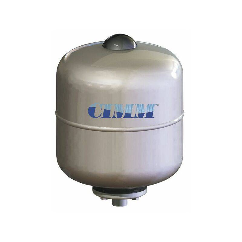Vase d'expansion à membrane sanitaire 5l - CIMM : 510542
