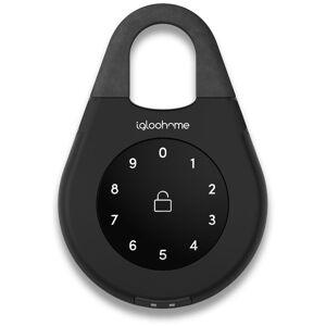 IGLOOHOME IGK3 - Boite à clés connectée Smart Keybox - Noir - Igloohome - Publicité