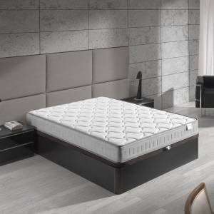 MARCKONFORT Matelas à mémoire de forme París 60x120.18 cm épaisseur marckonfort - Publicité