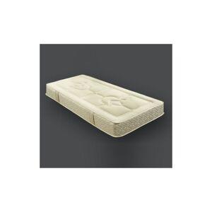 BIOSENSE Matelas Summum Bio 1 place (Taille matelas : 100 x 200 cm) - Biosense - Publicité