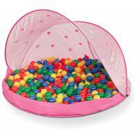 ALICE'S GARDEN Tente de jeu pop-up rose pour enfants – Paulette, tente de protection solaire <br /><b>39.90 EUR</b> ManoMano