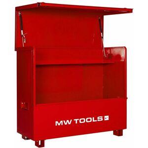 MW-TOOLS Coffre de chantier métal 1197 L MW-Tools MWB1005 - Publicité