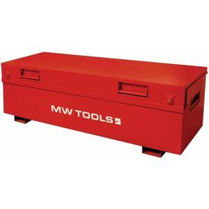 MW-TOOLS Coffre de chantier métal 700 L MWB700 - Mw-tools - Publicité