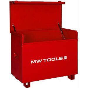 MW-TOOLS Coffre de chantier métallique 589 l MWB545 - Mw-tools - Publicité