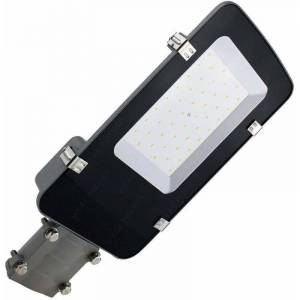 V-TAC Éclairage de rue LED VT-50ST - 50W - 6000 Lumen - 4000K - V-tac - Publicité
