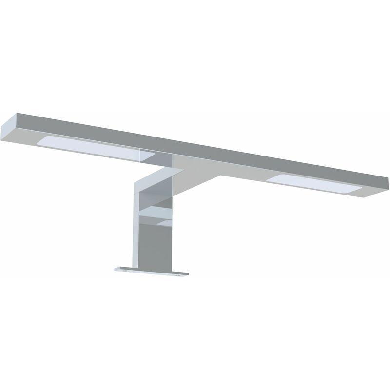 ALLIBERT Applique LED miroir salle de bain LILO 2 x 3 W - Allibert