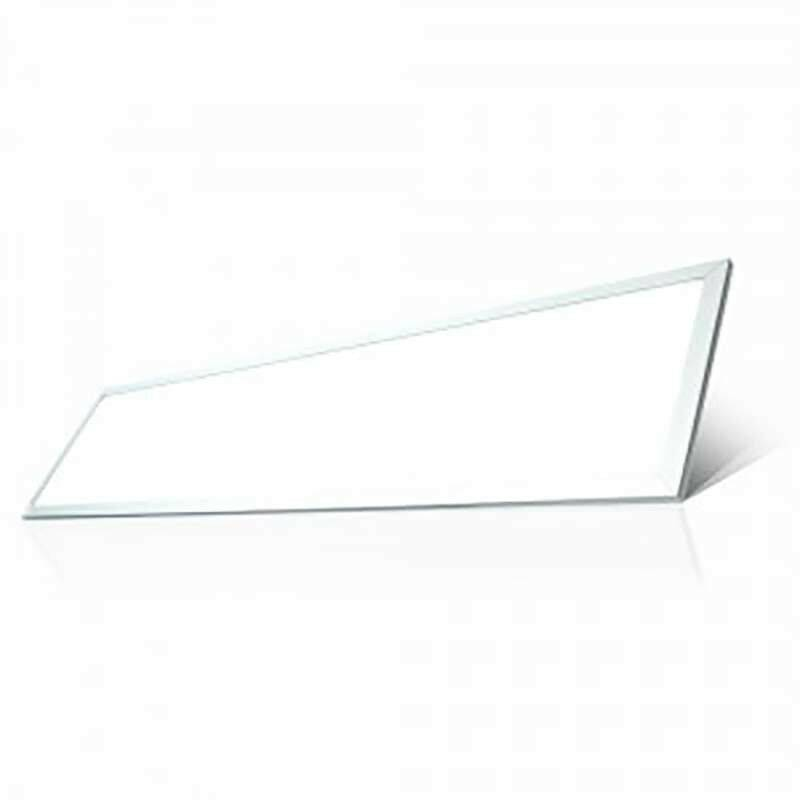 Optonica - Dalle LED 45W 1200x300mm 3600lm - Blanc du Jour 6000K