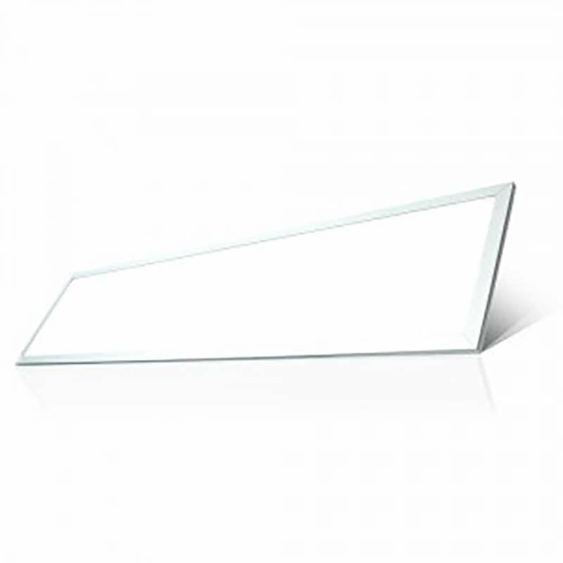 OPTONICA Dalle LED 48W 1200x300mm 3840lumens - Blanc Chaud 2700K
