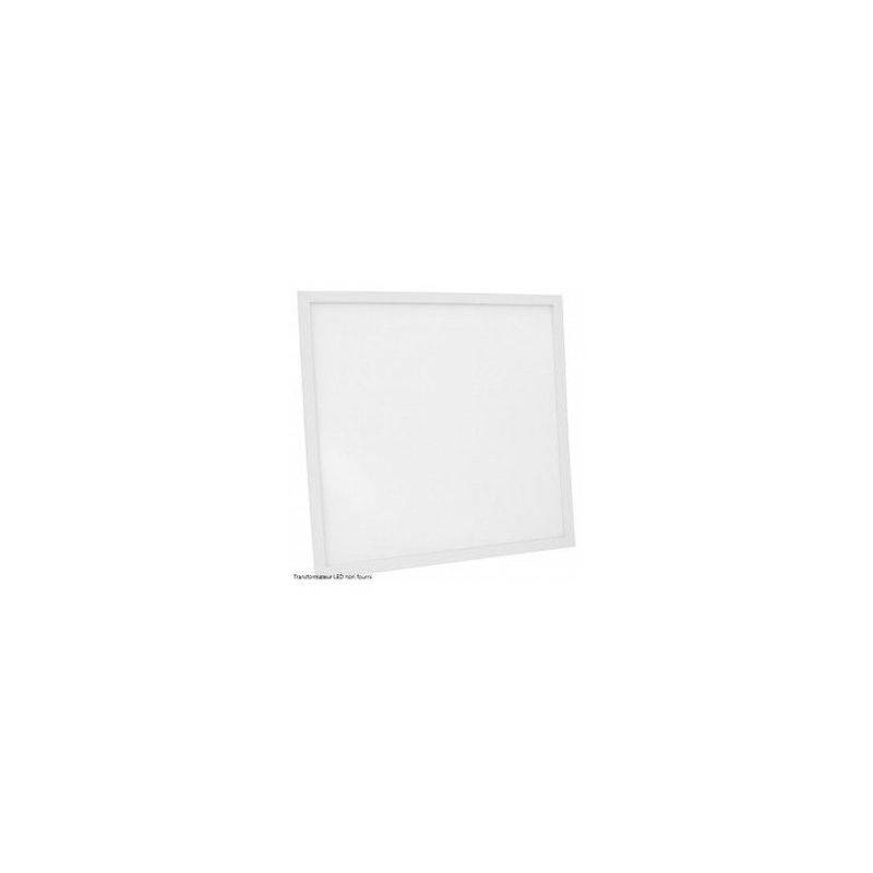 DELITECH Dalle LED TITAN - 60x60cm - 54W - Blanc Neutre - DeliTech