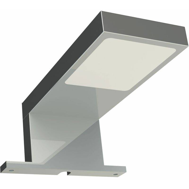 ALLIBERT Applique LED miroir salle de bain TORENO 4 W - Allibert