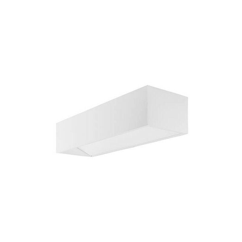 INDIGO Fulla 2x7,5w 1200lm 3000k blanc mat (WA169WW30)