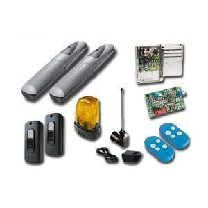 came kit complet de motorisation axo 230v 001u7411 u7411 - Publicité