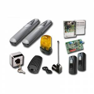 came kit motorisation axo ax302304 230v 001u7335fr u7335fr (ex u7350) - Publicité