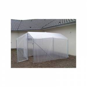 CHALET & JARDIN Chalet&jardin; - Serre de jardin NOTUS - 3 x 2 m - Publicité