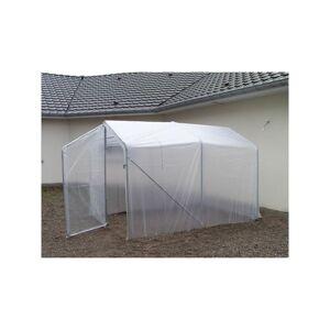 CHALET & JARDIN Chalet&jardin; - Serre de jardin NOTUS 1 porte - 4.5 x 2 m - Publicité
