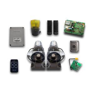 GENIUS kit automatisme roller 433 MHz 230v 5170208 - Genius - Publicité
