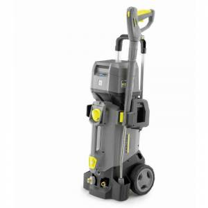 KARCHER Nettoyeur haute pression 36V HD 4/11 C Bp KARCHER - Pack 2 batteries + chargeur - Publicité