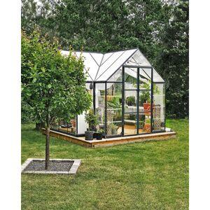 PALRAM Chalet de Jardin VICTORY Orangerie - 11.2m² - Publicité