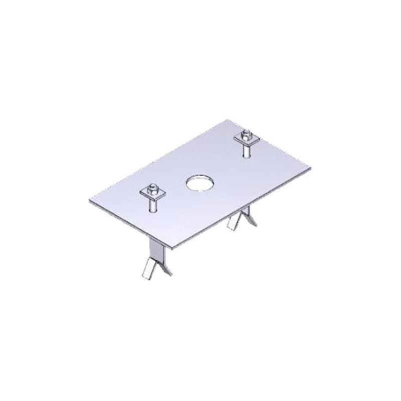 CAME pièce détachée base fixation motoréducteur by 119riy053 - Came