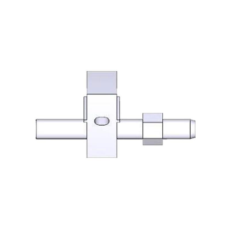 came pièce détachée bloc branchement bras transmission frog-j 119ria072