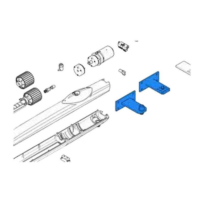 CAME pièce détachée boîtier accessories série amico 88001-0158 - Came