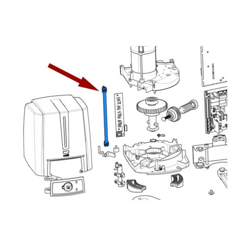 CAME pièce détachée câble carte led fast 88001-0069 - Came