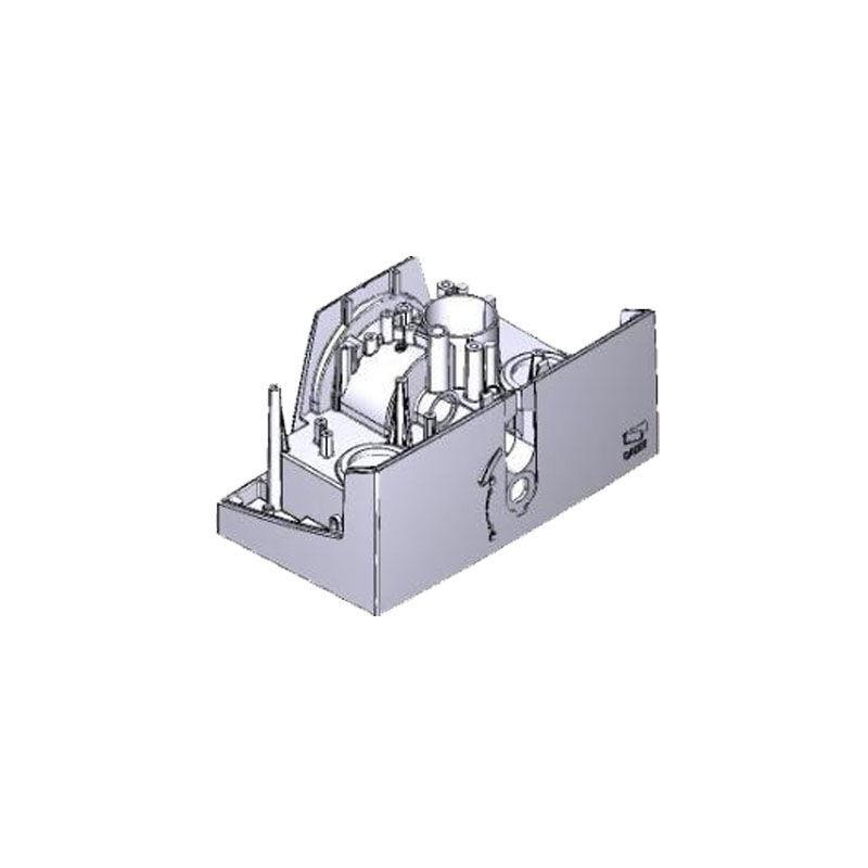 CAME pièce détachée caisse motoréducteur bxl 119rib003 - Came