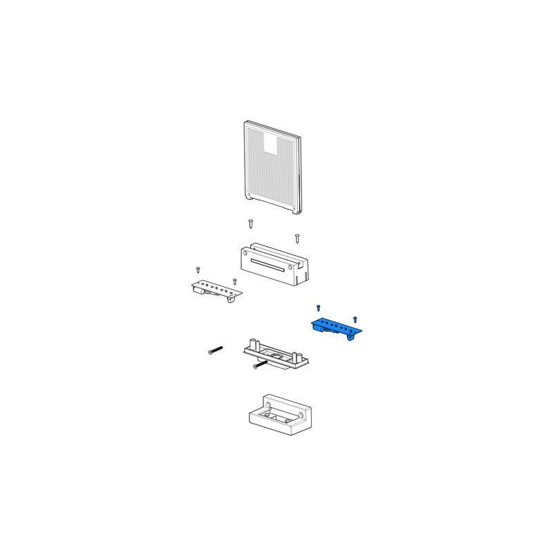 CAME pièce détachée carte électronique clignotant dd-1kb 119rir467 - Came