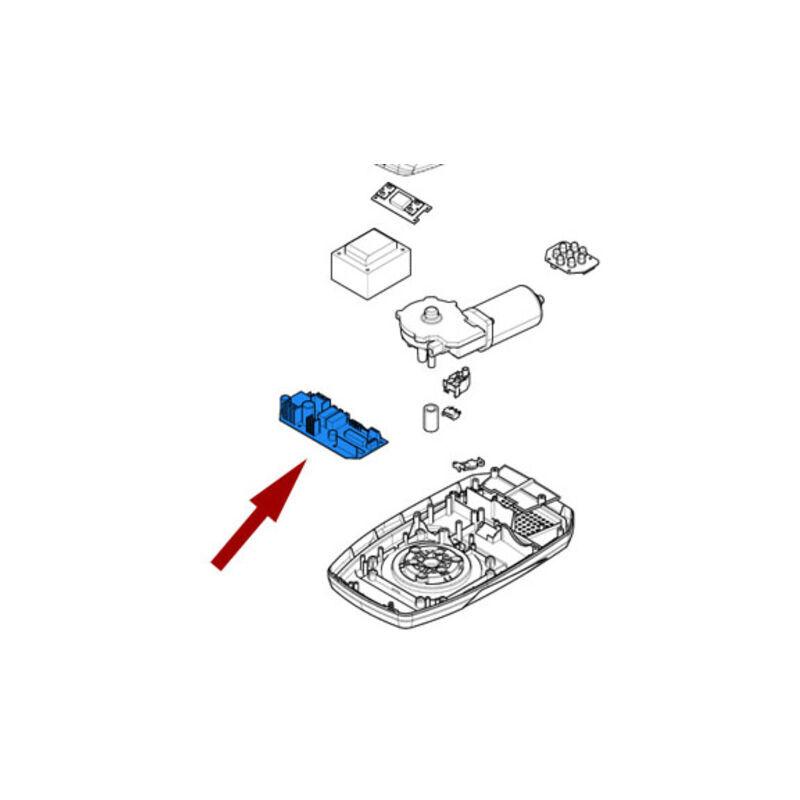 CAME pièce détachée carte électronique v6000 119rie166 - Came