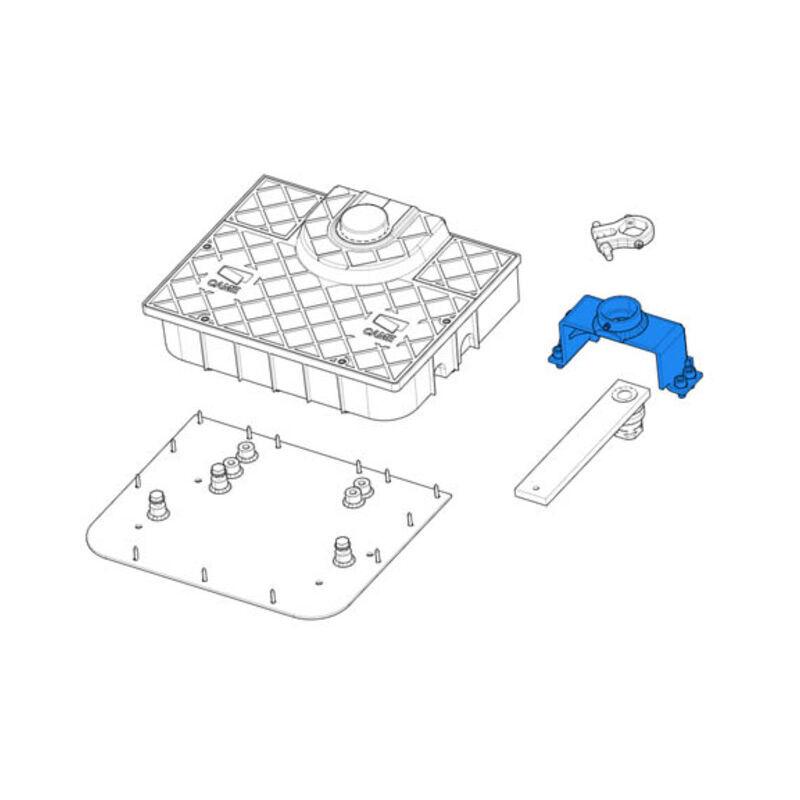 CAME pièce détachée cavalier frog-jc 119ria076 - Came