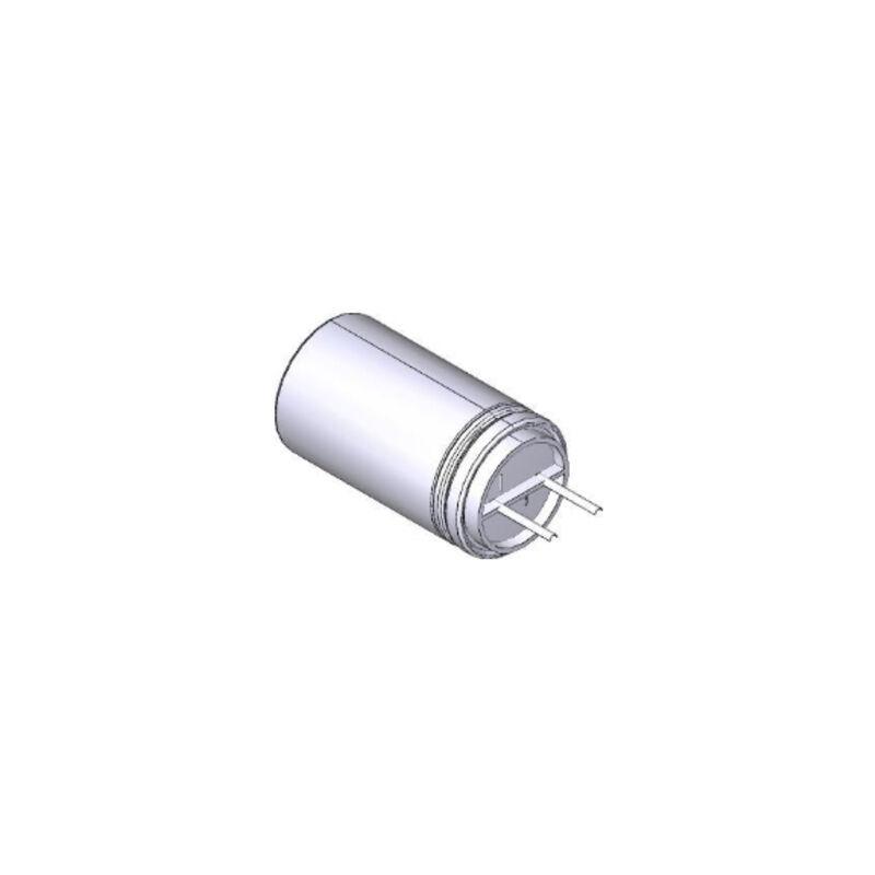 came pièce détachée condensateur 6,3 mF avec câbles 119rir288
