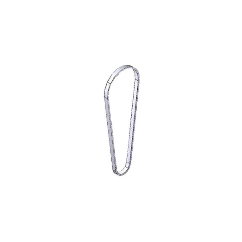 CAME pièce détachée courroie de transmission encodeur bx 119ribx011 - Came