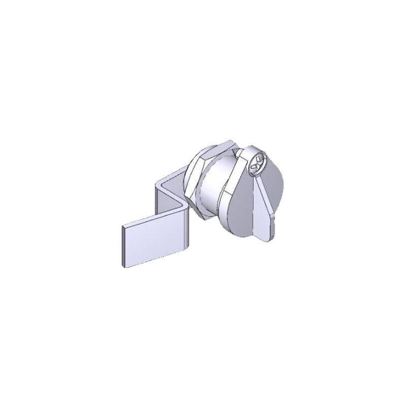 CAME pièce détachée cylindre serrure ferni 119rix022 - Came