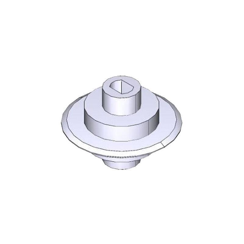 CAME pièce détachée pignon dispositif transmission chaîne ver 119rie113 - Came