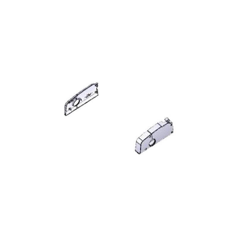 CAME pièce détachée plastiques supérieurs emega40 119rie200 - Came