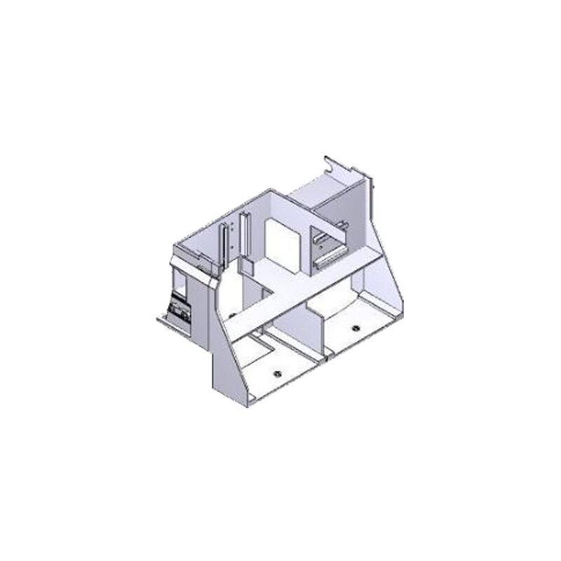came pièce détachée support composants bxl 119rib008