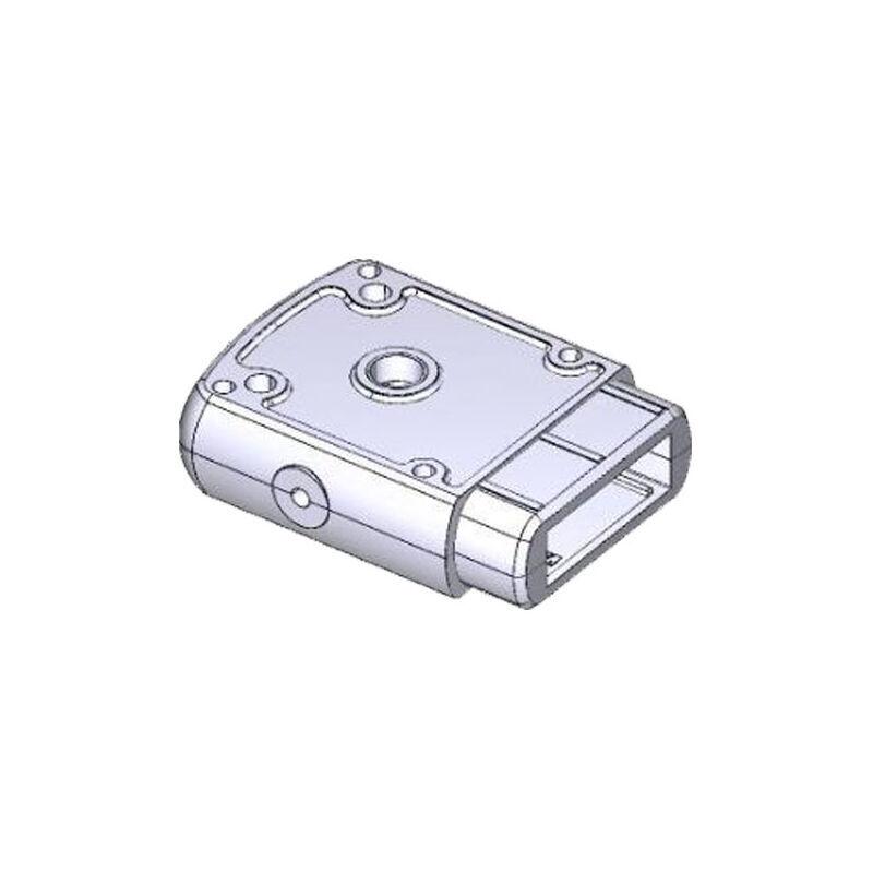 CAME pièce détachée terminal fixation guide pour chaîne ver 119rie112 - Came