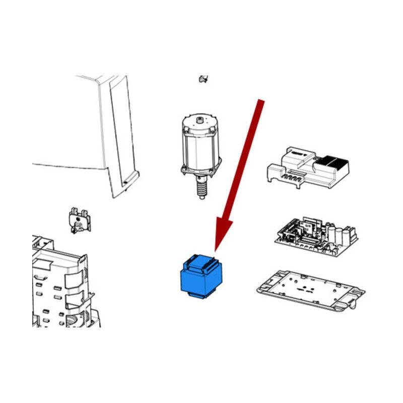 CAME pièce détachée transformateur 230v 350vA bkv 88001-0180 - Came