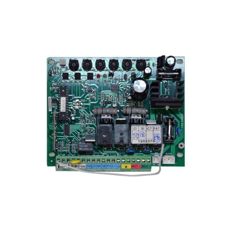 EXTEL Carte électronique de commande VERA