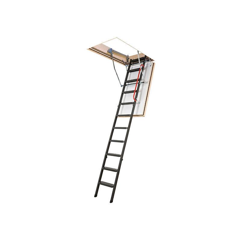 ESCALIER DIRECT - MATISERE Escalier Direct-matisere - B. Echelle coupe feu - Ouverture du plafond de 70 x