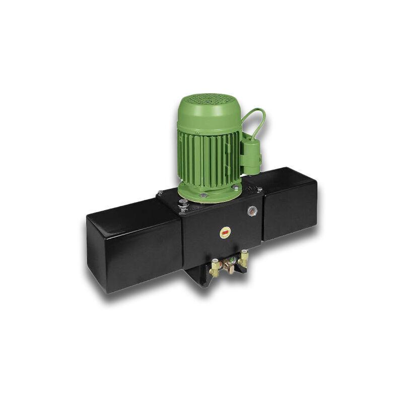 fadini centrale hydraulique mec 700/80 ventil 702286p12l