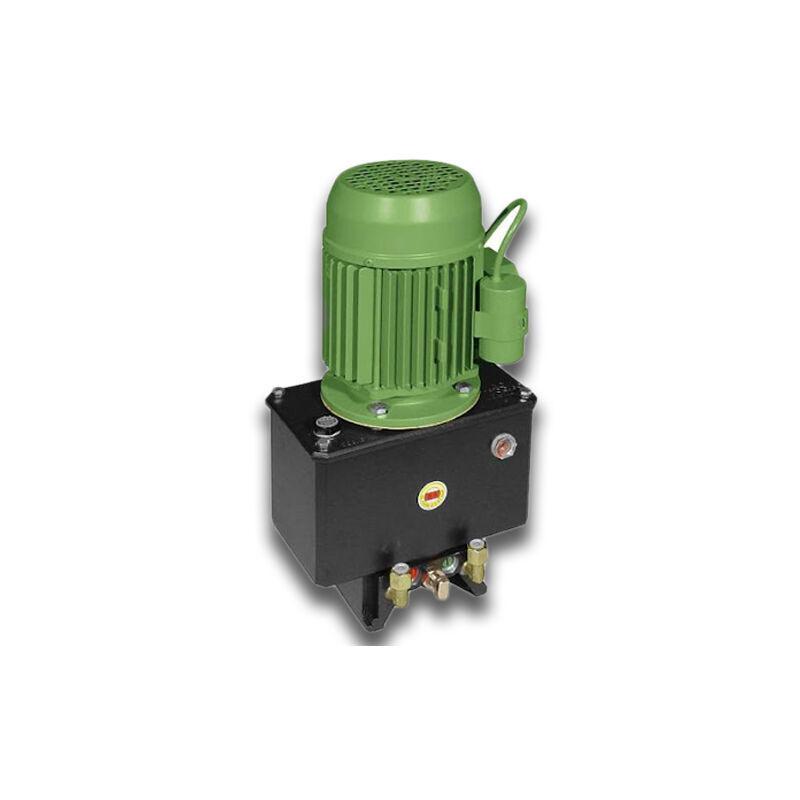 fadini centrale hydraulique mec 700/80 ventil 7022p6l