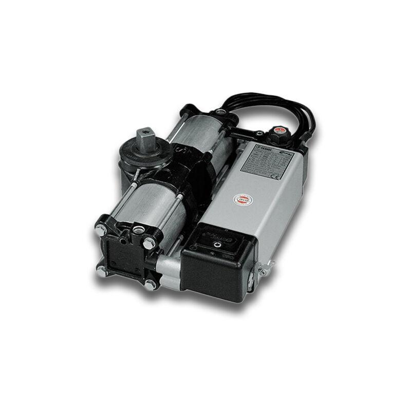 FADINI combi 740 automatisme hydraulique enterré gauche 230v 76989n3sxl - Fadini