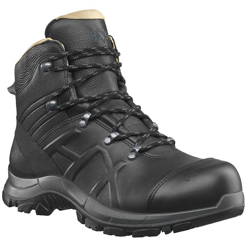 HAIX Black Eagle Safety 56 LL mid Chaussures de travail robustes S3 avec