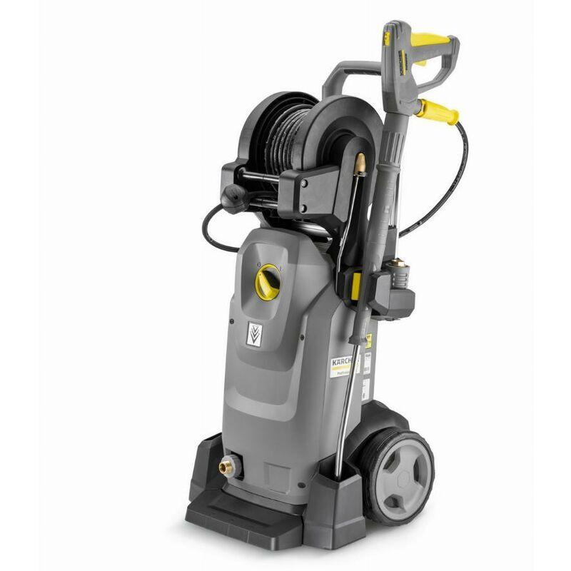 Karcher – Nettoyeur haute pression HD 6/15 MXA Plus