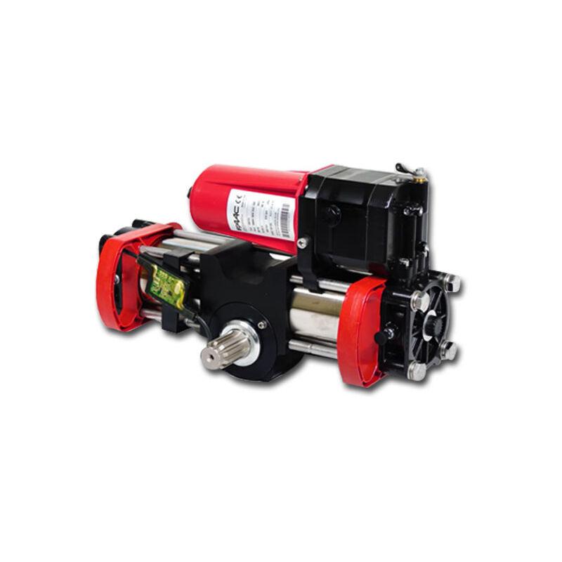 faac opérateur hydraulique s800h enc cbac 100° 24v 108720 (108710)