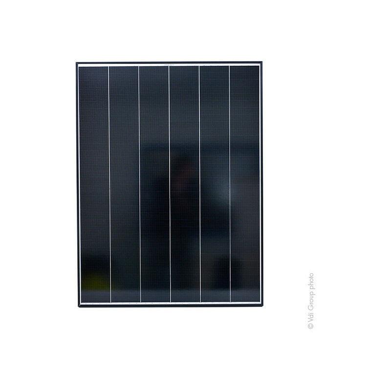 Nx ™ - Galix - Galix - Panneau solaire 150W-12V Monocristallin à Haut Rendement